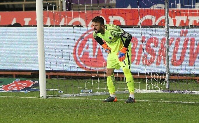 Trabzonspor'da Onur Recep Kıvrak'ın sakatlık kabusu