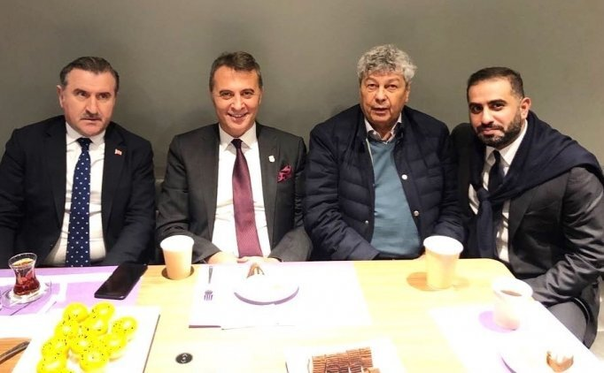 Osman Aşkın Bak: ''Beşiktaş, hepimizi gururlandırdı''