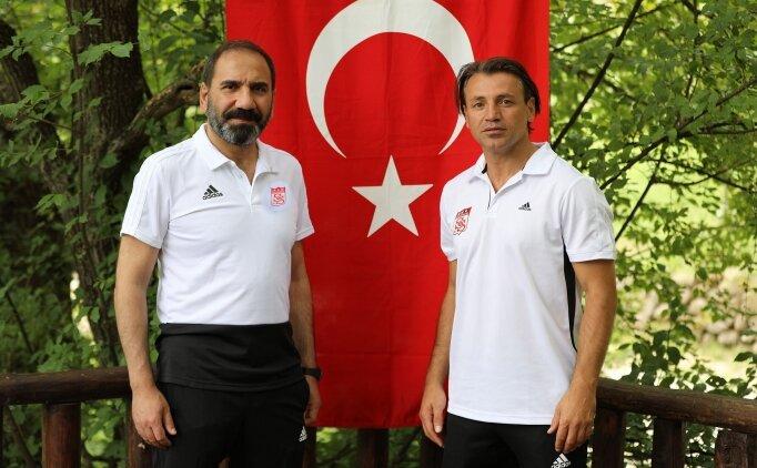 Tamer Tuna ve Otyakmaz'dan ayrılık açıklaması