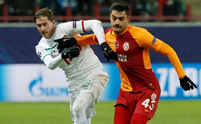 Pep Guardiola Ozan Kabak'ı takibe aldı! Ocak değil, sezon sonu...