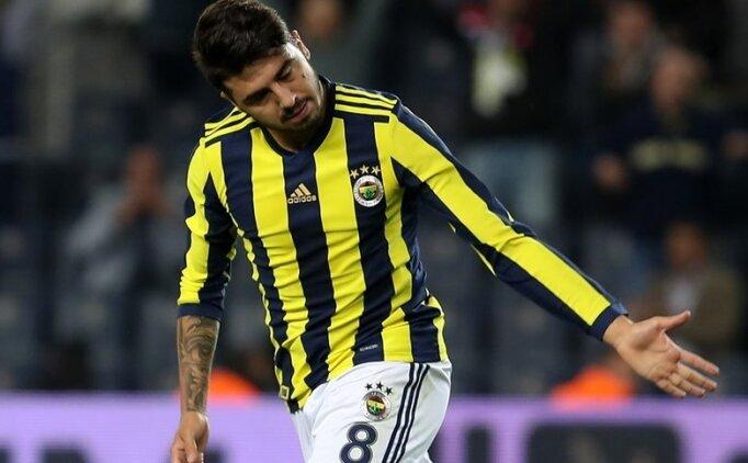 Ali Koç: 'Ozan için Beşiktaş'tan teklif geldi'
