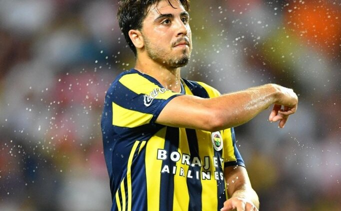 Fenerbahçe'de Ozan ve Kameni listede yok