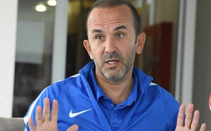Mehmet Özdilek: 'Özer'in pozisyonu penaltı!'