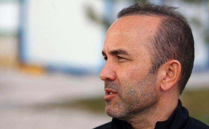 Beşiktaş maçı öncesi Özdilek'ten iddialı sözler!