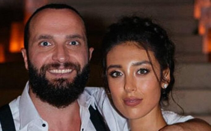 Berkay'ın eşi Özlem Ada Şahin'le ilgili şok ifadeler: Yarım saat boyunca…