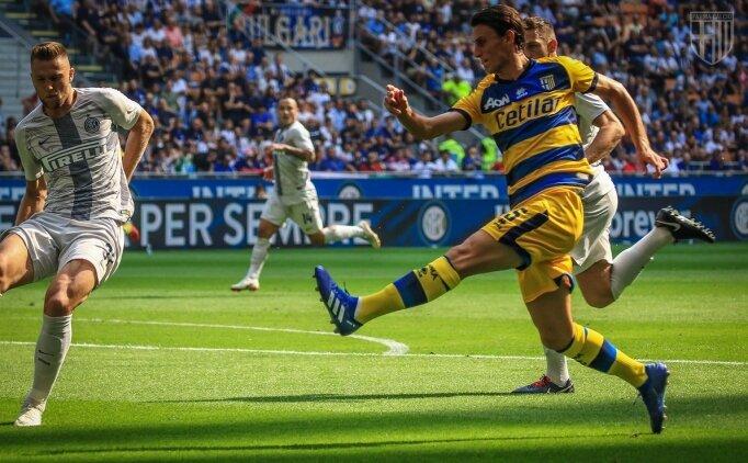 Inter için sezon erken kopuyor!