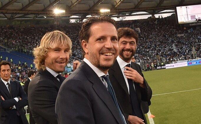 Paratici'den Pogba, Ronaldo ve Milinkovic-Savic açıklaması