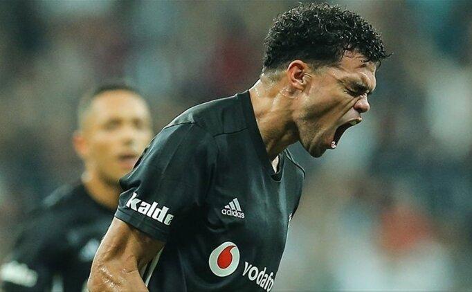 Porto'dan Pepe'ye sürpriz transfer mesajı