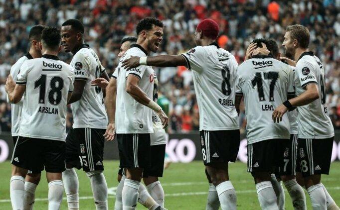 'Beşiktaş'ta Pepe ve Babel artık koptu'