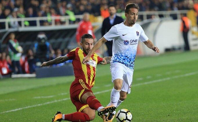 Türk futbolunda haftanın programı