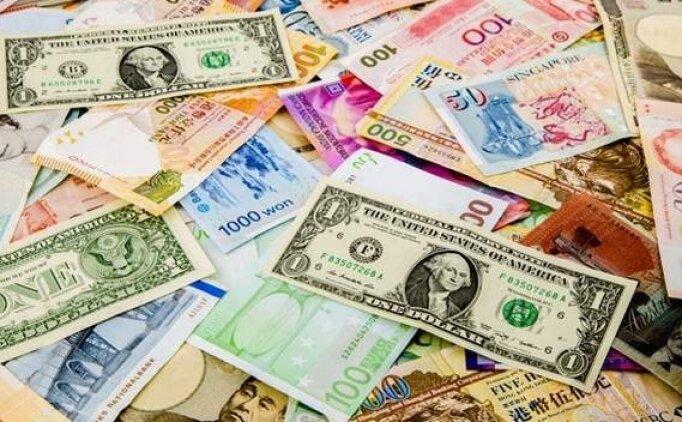 10 Temmuz Salı döviz kurları, Dolar ve euro kaç para? 1 dolar ne kadar?