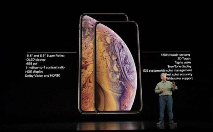 iPhone Xs Plus satış fiyatı Türkiye'de ne kadar? Apple satış