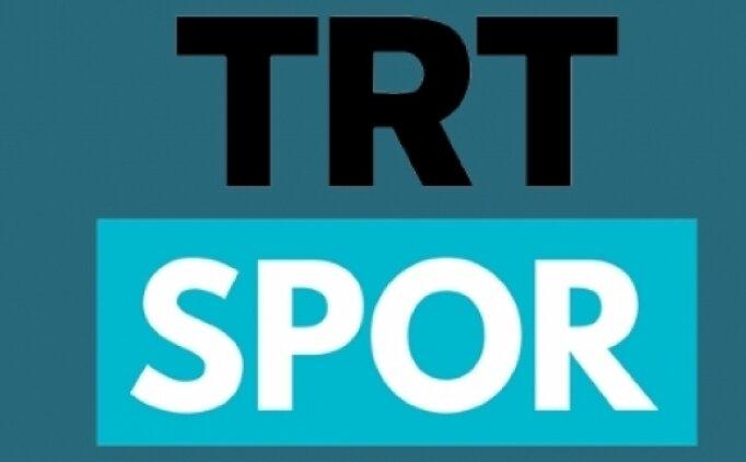 TRT Spor internetten izle, TRT spor frekans bilgileri, TRT Spor yayın akışı