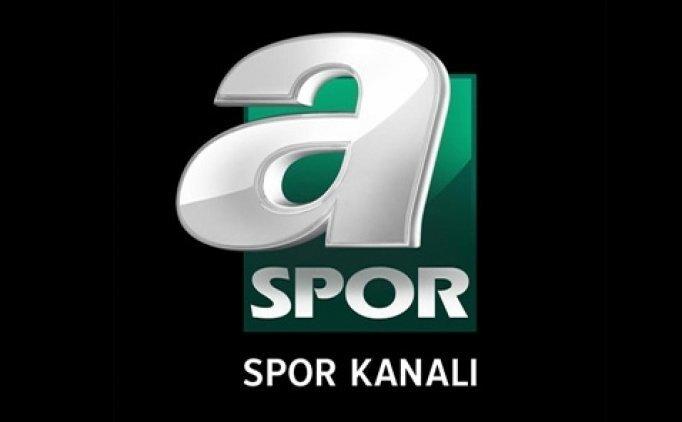 A Spor Canlı İzle, A Spor yayın akışı (13 Şubat Salı)
