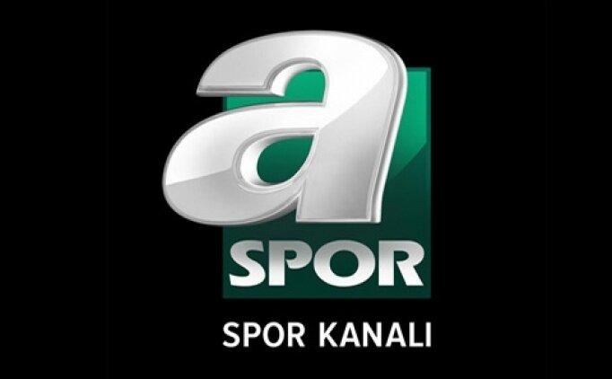 A Spor Canlı İzle, A Spor yayın akışı (11 Haziran Pazartesi)
