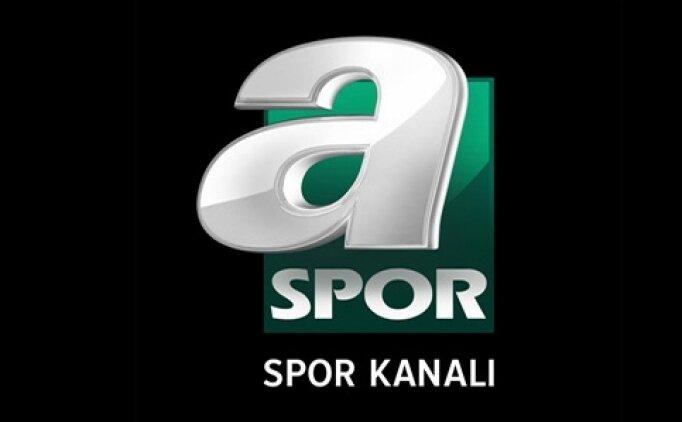 A Spor Canlı İzle, A Spor yayın akışı (15 Haziran Cuma)
