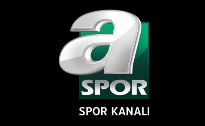 A Spor Canlı İzle, A Spor yayın akışı (9 Temmuz Pazartesi)