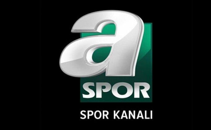 A Spor Canlı İzle, A Spor yayın akışı (10 Temmuz Salı)