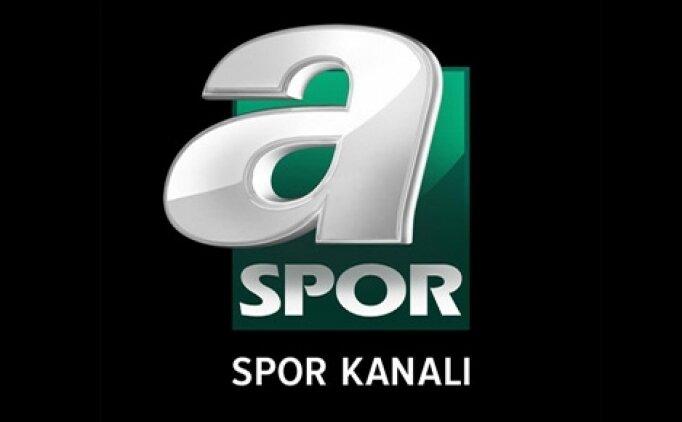 A Spor Canlı İzle, A Spor yayın akışı (13 Temmuz Cuma)