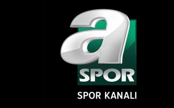 A Spor Canlı İzle, A Spor yayın akışı (11 Ağustos Cumartesi)