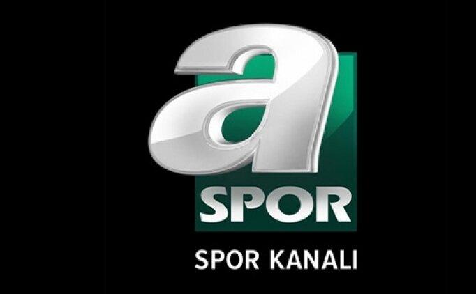 A Spor Canlı İzle, A Spor yayın akışı (15 Eylül Cumartesi)