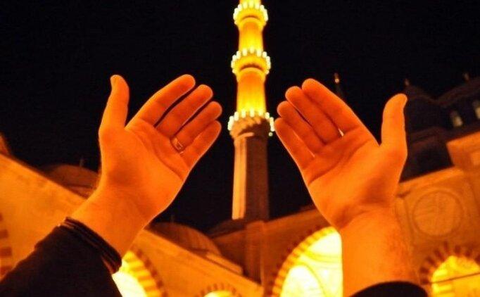 İstanbul akşam ezanı saat kaçta? Ramazan ayı İstanbul namaz ezan saatleri