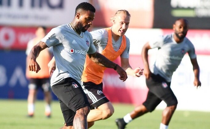 Beşiktaş'ta fatura oyunculara kesildi!