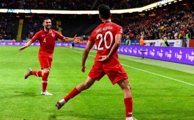 Galatasaray istemedi, Lucescu oynattı!
