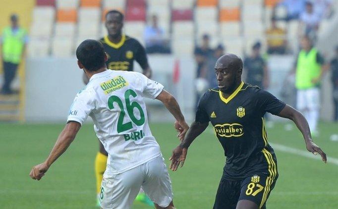Yeni Malatyaspor iddalı ''Bursaspor maçından galip geleceğiz'''