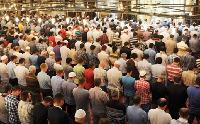 En yeni cuma mesajları, Mübarek cuma günü için ayetli, dualı mesajlar