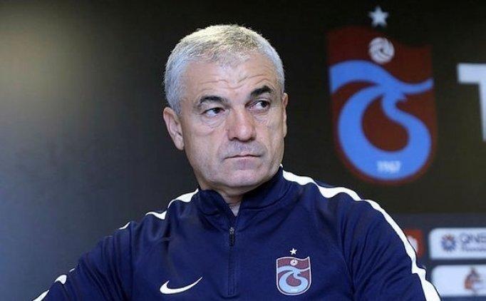 Konyaspor'da Sergen Yalçın'ın yerine sürpriz isim...