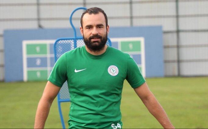 Mehmet Uslu: 'Hedefimiz, Konya'yı eli boş göndermek.'