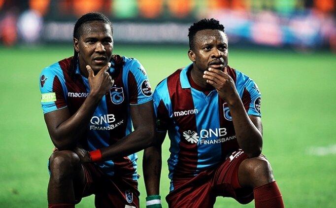 Trabzonspor son çeyrekte 'Fırtına'ya bağladı, Konyaspor'u 3 golle uğurladı