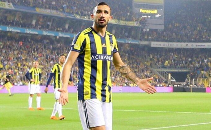 Fenerbahçe'de derbi paniği! Topal....