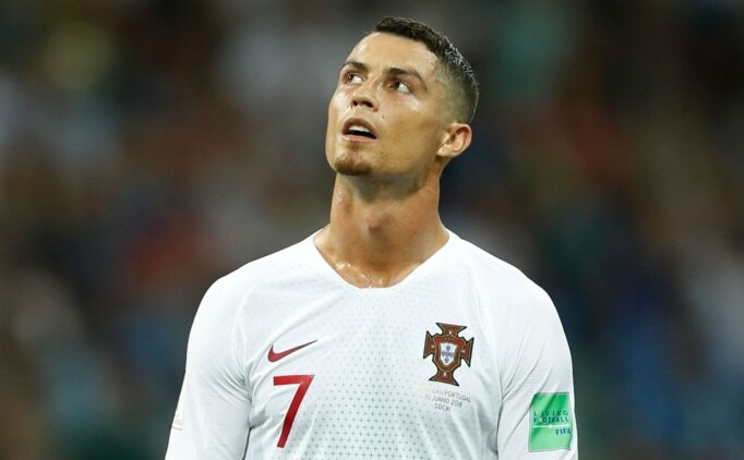 İtalyanlar Ronaldo transferi için tarih verdi!