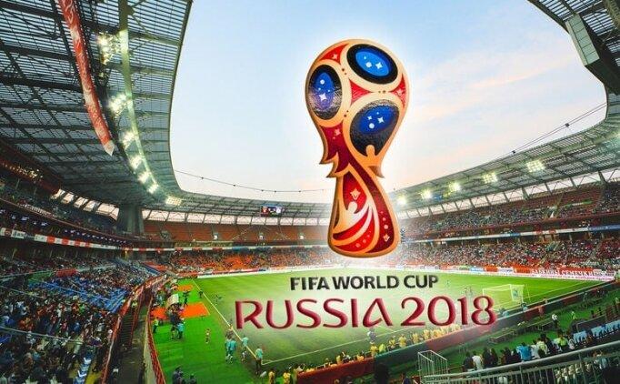 Dünya Kupası ne zaman bitecek? Dünya Kupası kaç gün sürecek?