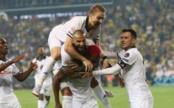 Beşiktaş'ın Süper Lig'de fikstürü, kalan maçları, Beşikaş'ın puan durumu