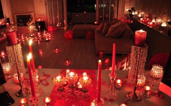 Sevgililer günü hediyesi ne alınır? 14 Şubat 2018 Sevgililer günü mesajları