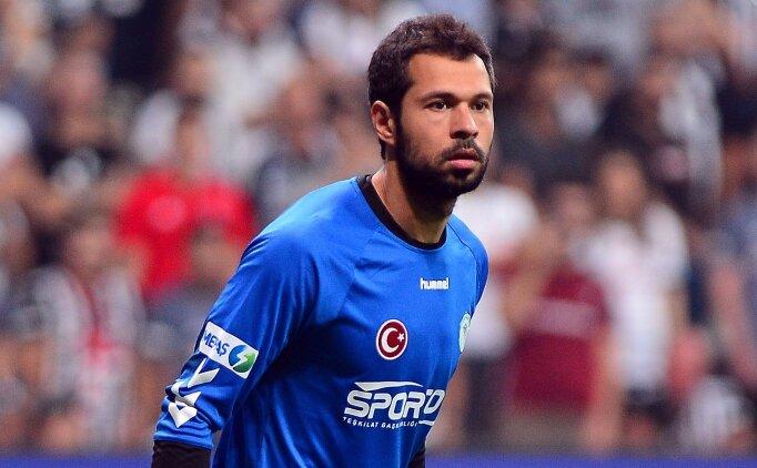 Konyaspor, Serkan Kırıntılı'yı Galatasaray'a vermedi