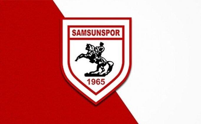 Samsunspor'dan taraftara 'Futbolu kirletme' çağrısı!