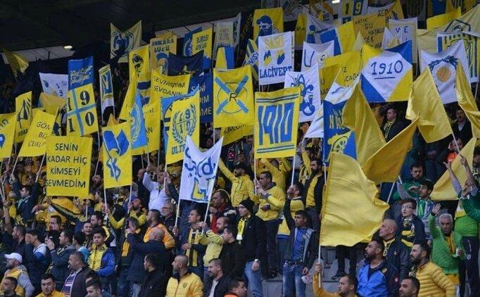Ankaragücü'nün 19 Mayıs Stadı isteğine Bakanlıktan yanıt