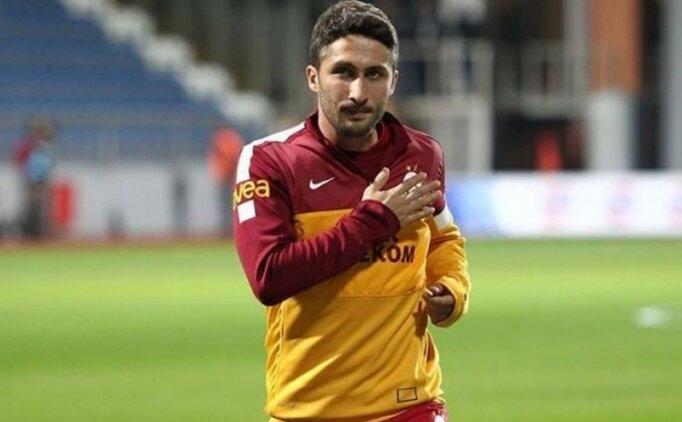 Galatasaray'da sürpriz Sabri Sarıoğlu gelişmesi