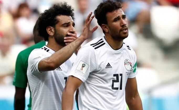 Son günde Trezeguet için Katarlılar devrede