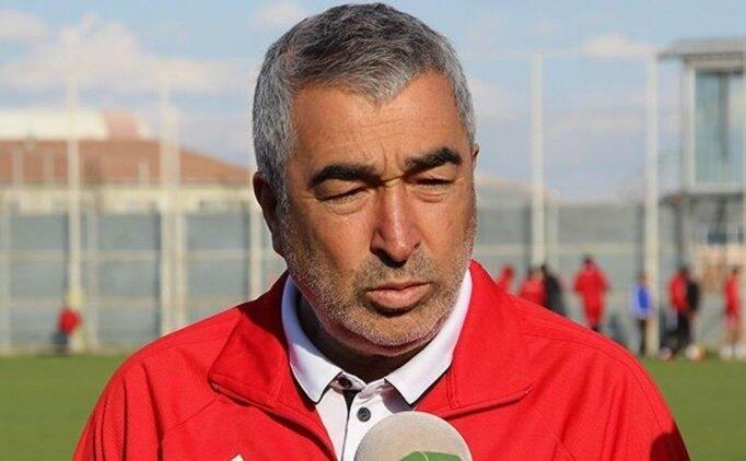 Samet Aybaba: ''Beşiktaş maçından sonra...''