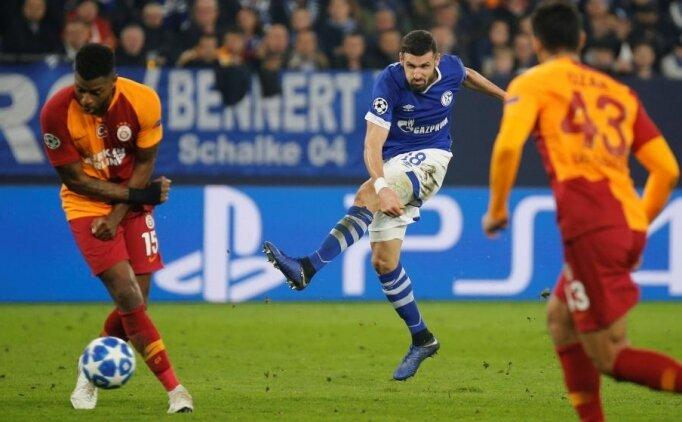Schalke Galatasaray maçı ÖZET İZLE   Galatasaray (GS) maçı golleri izle