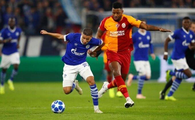 Schalke Galatasaray ÖZET izle, GS maçı golleri