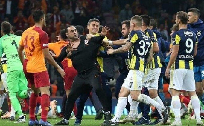 Galatasaray'dan Tahkim'e kısmi itiraz!