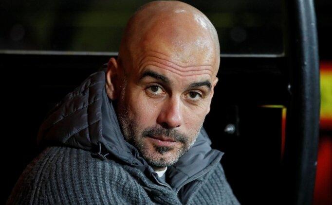 Guardiola: 'Avrupa'nın en iyisi değiliz'