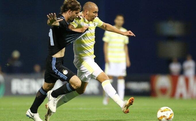 Ivan Sunjic: 'Fenerbahçe krizde olsa da...'