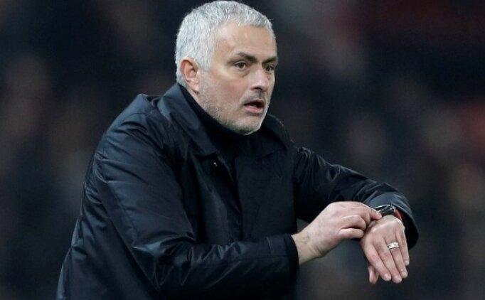 Jose Mourinho: 'Hataların bedelini ödedik'